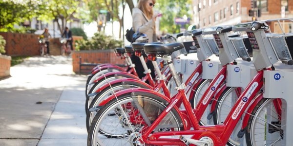 Taking Madion B Cycle For Free Trial >> Biking Around Itinerary Madison Wi