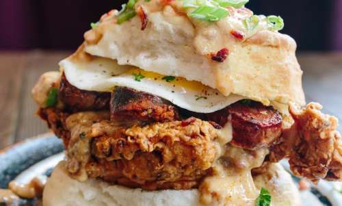 But First, Brunch: 14 Delicious Brunch Spots in Columbia SC