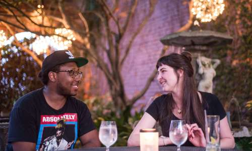7 Perfect Date Nights Across Columbia SC