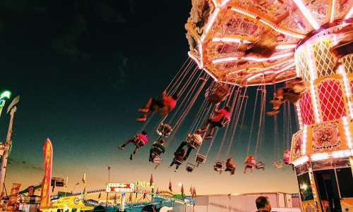 Daily Circus, Thrilling Rides and Celebrations Highlight 150th South Carolina State Fair