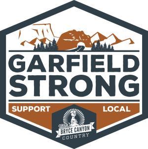 Garfield Strong
