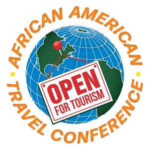 AATC (African American Travel Conference) Logo - 2021