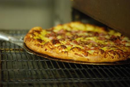 Rock Star Pizza