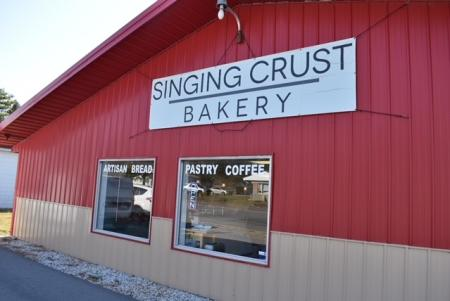 Singing Crust Bakery