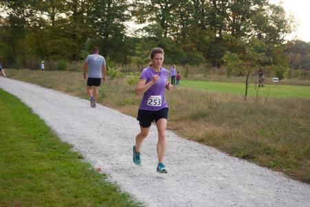The 2021 Summer Fun Run Series begins at McCloud Nature Park on May 26.