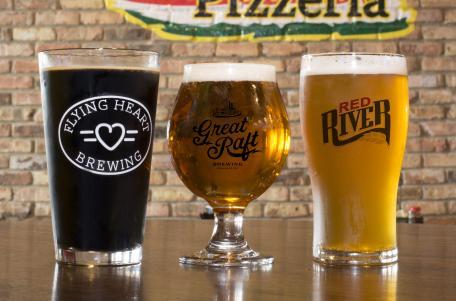 Shreveport-Bossier Breweries