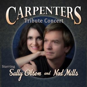 carpenters pac live tribute masters
