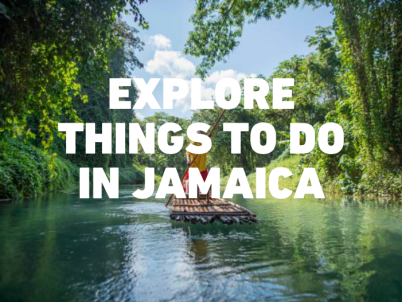 Explore things to do in Jamaica