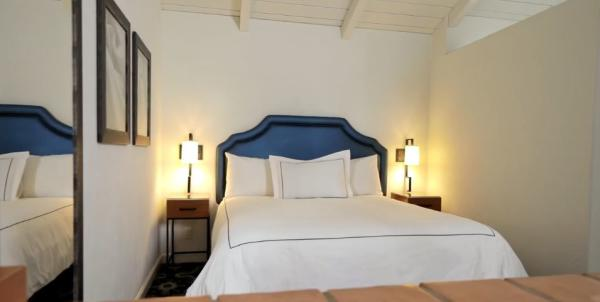 Hotel Pacific Standard Junior Suite