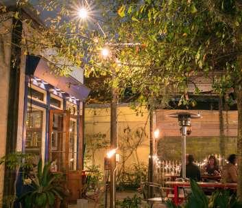 N7- French Restaurant