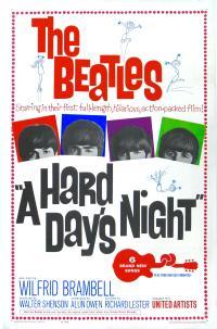 a hard days night PAC movie