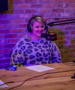 Amanda podcast