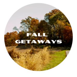 Fall Getaways Home