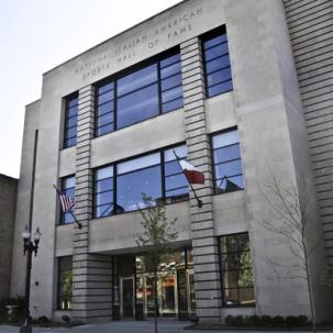 National Italian American Sports Hall of Fame - Article