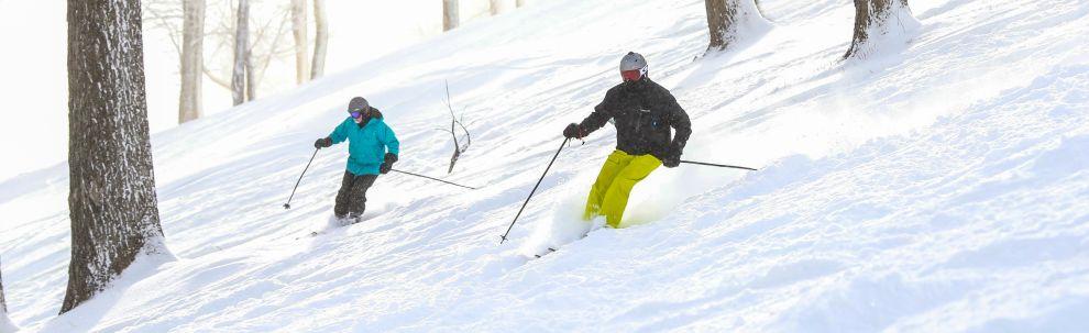 Best Skiing in the Mid-Atlantic