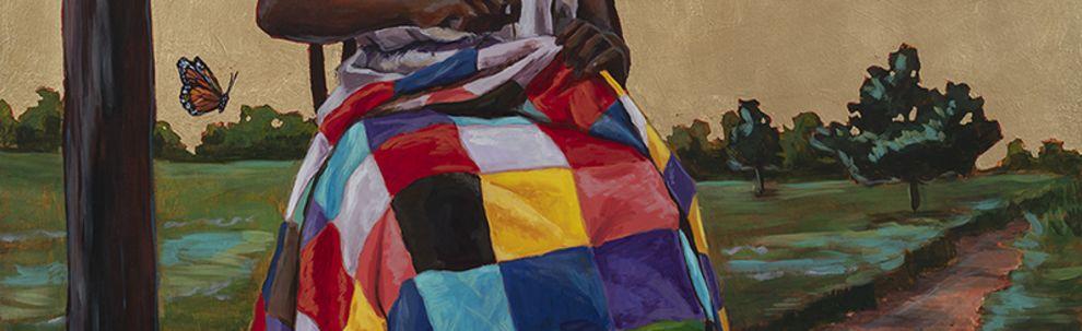 Stephen Towns, Artist in Residence, Fallingwater