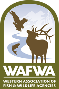 WAFWA - Western Association of Fish & Wildlife Agencies Logo