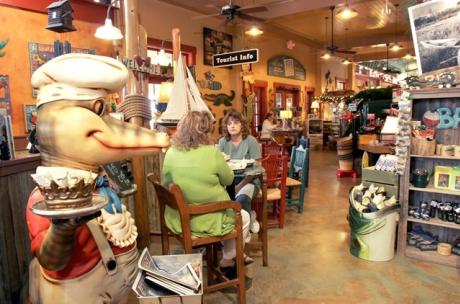 Shop for Louisiana Souvenirs