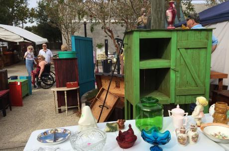 Slidell antiques fest