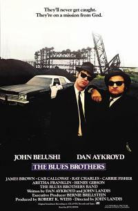 blues brothers PAC movie