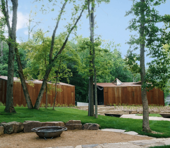 Coler Camping Facilities