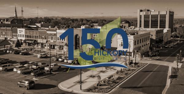 150th celebration