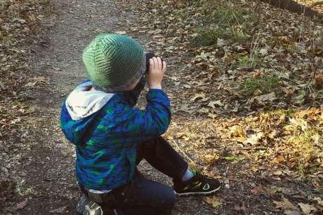 Hickory Hill Park Explorer