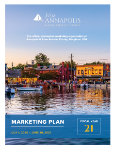 FY21 Marketing Plan Cover