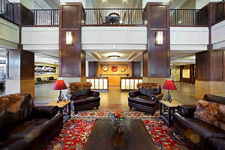 Drury-Plaza-Santa-Fe-Hotel-Lobby-Reception-featured-460