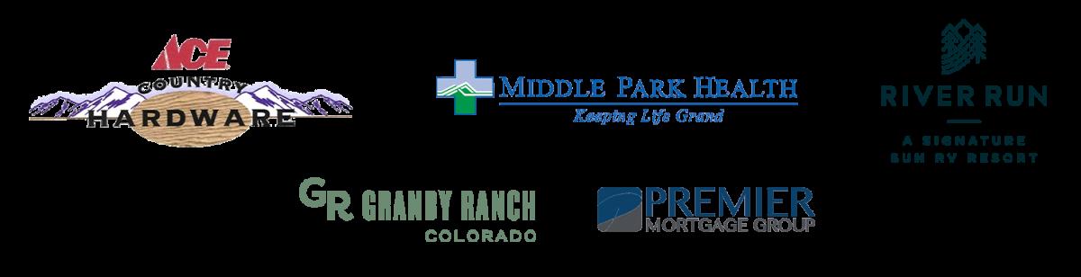 2021 4th of July sponsor logos