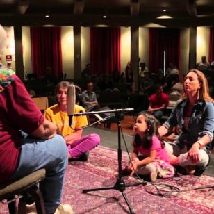 Beyond the Loop - Lincoln Square/Ravenswood: Old Town School of Folk Music
