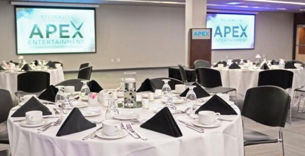 Apex Events