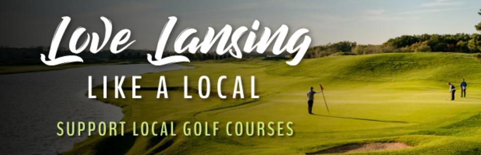Love Lansing Golf
