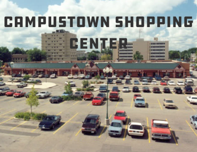 Campustown Shopping Center