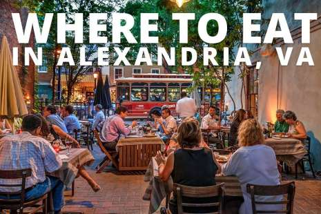 Alexandria Restaurants Restaurant Listings Recipes Coupons