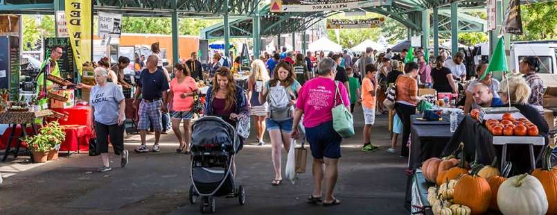 Plan Your Overland Park Vacation by Season