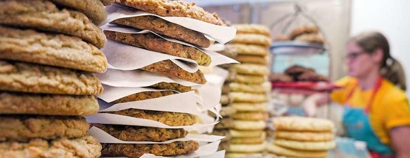 Best Bakeries in Overland Park