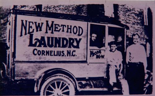 New Method Laundry