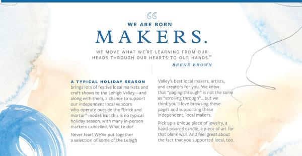 Fig's Guide to Lehigh Valley Makers