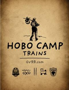 Hobo Camp Trains