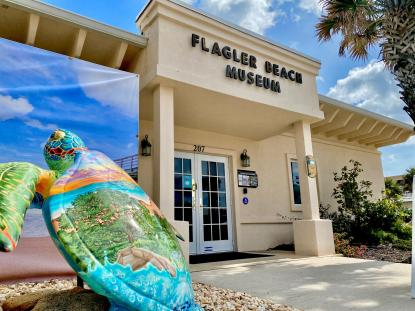 flagler beach historical museum