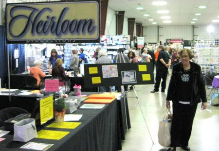 Indianapolis Rubber Stamp and Paper Craft Festival