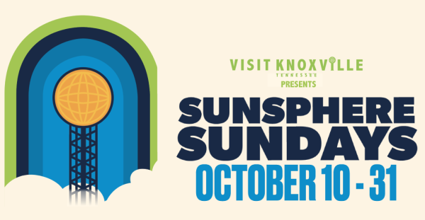 Sunsphere Sundays Mobile Header