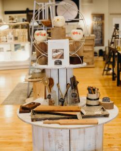 Home goods from True North