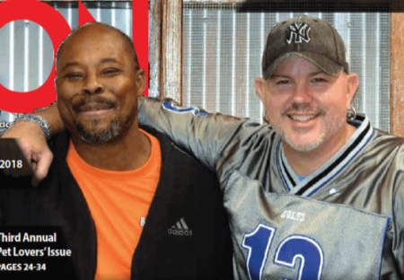Best Friends Coffee & Bagels is a popular Black-Owned business in Brownsburg.