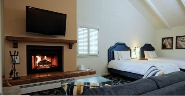 Hotel Pacfici Luxury Jr Suite