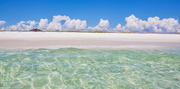 Destin, Fort Walton Beach, Okaloosa Island | Florida's