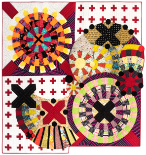 Quarantine Quilts