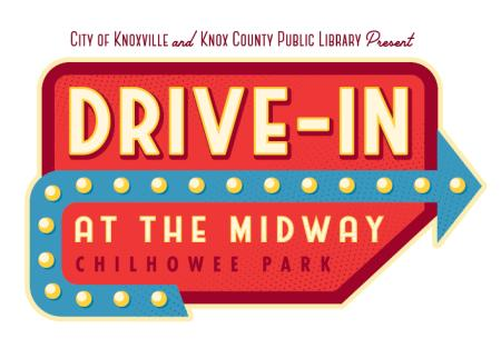 Drive-In at the Midway Logo