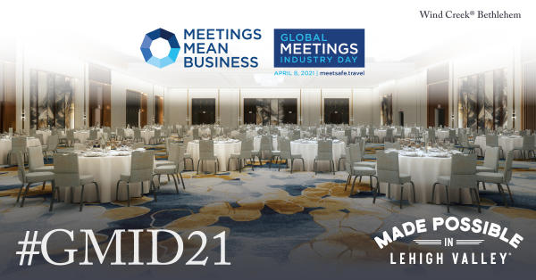 Global Meetings Industry Day 2021